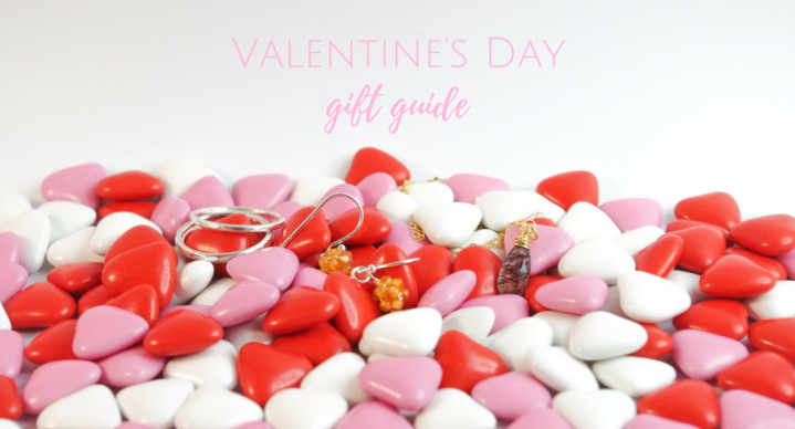 3 unique jewellery gifts for Valentine's Day